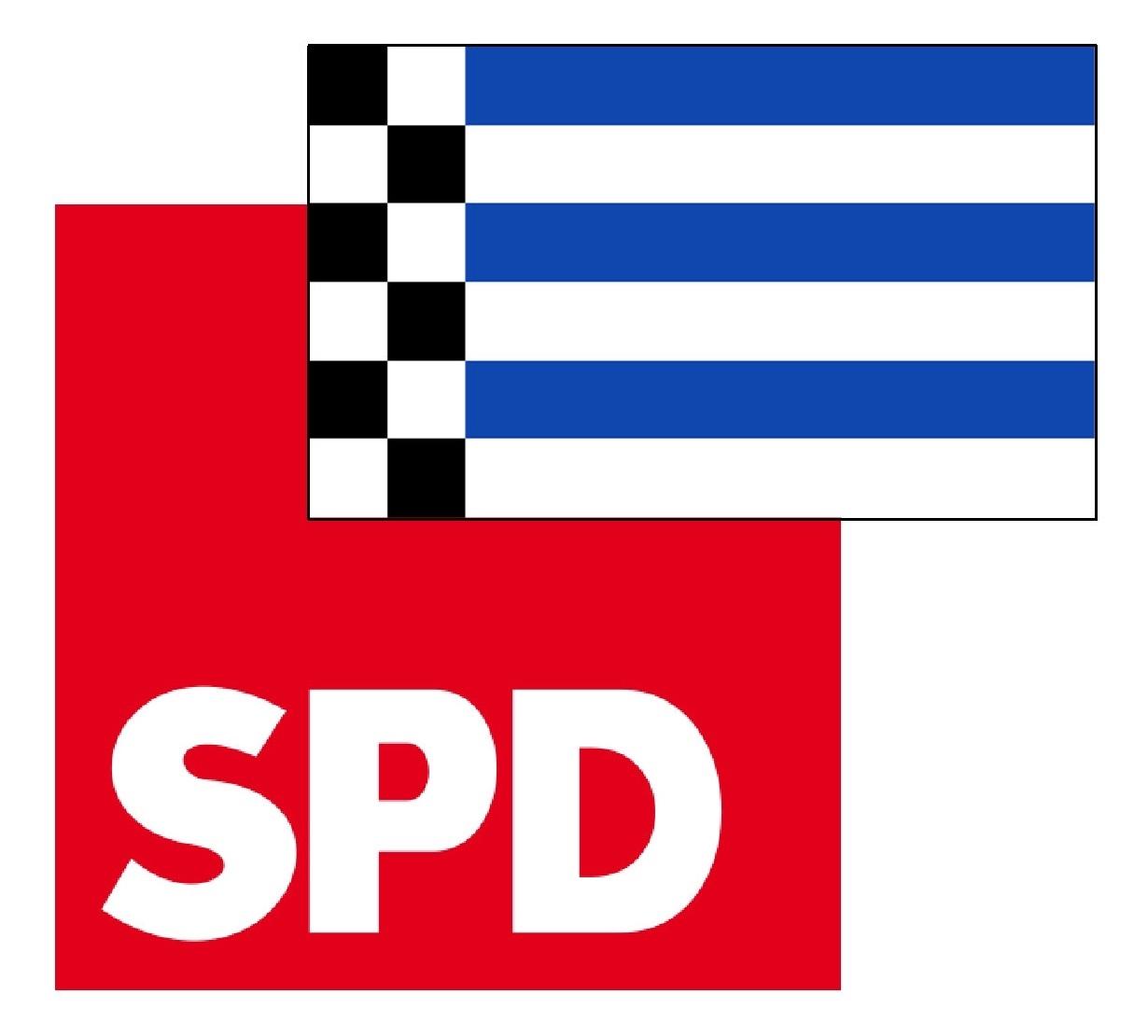 Logo: SPD Norderney